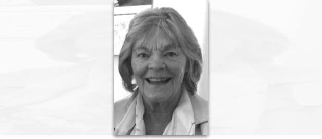 Margaret Mary Cunningham Porter 1939-2021