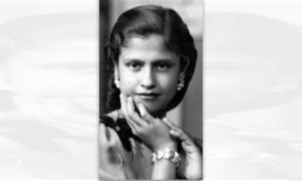Maria De Jesus Mariscal 1927-2020