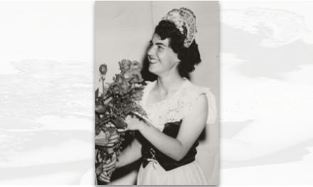 Marie Kathryn Miller 1935-2020