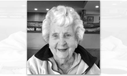 """Marjorie """"Midge"""" McGranahan Billings 1927-2021"""