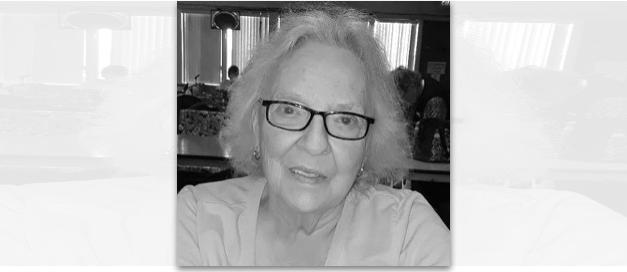 Marlene Delores Reviea Gingg 1938-2021