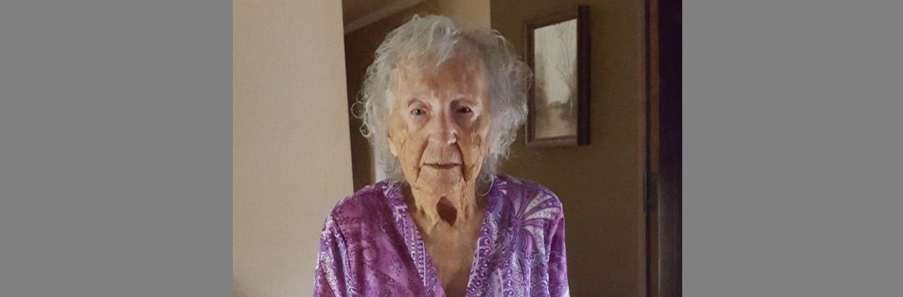 Martha Elizabeth Sedgwick 1925 – 2020