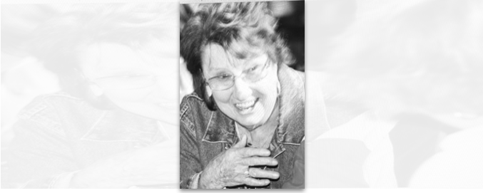 Mary Long 1932-2021
