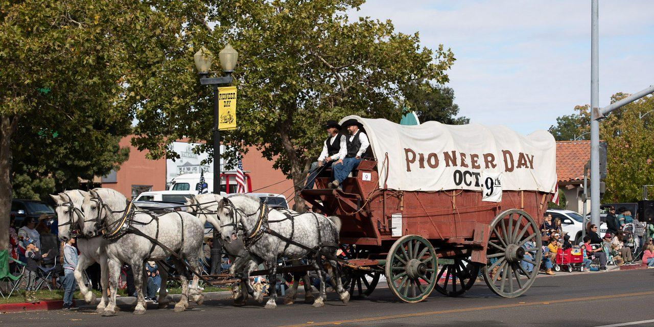 Paso Robles Celebrates 91st Pioneer Day