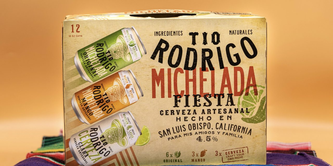 Tío Rodrigo Crafts The Ultimate Cinco de Mayo Fiesta