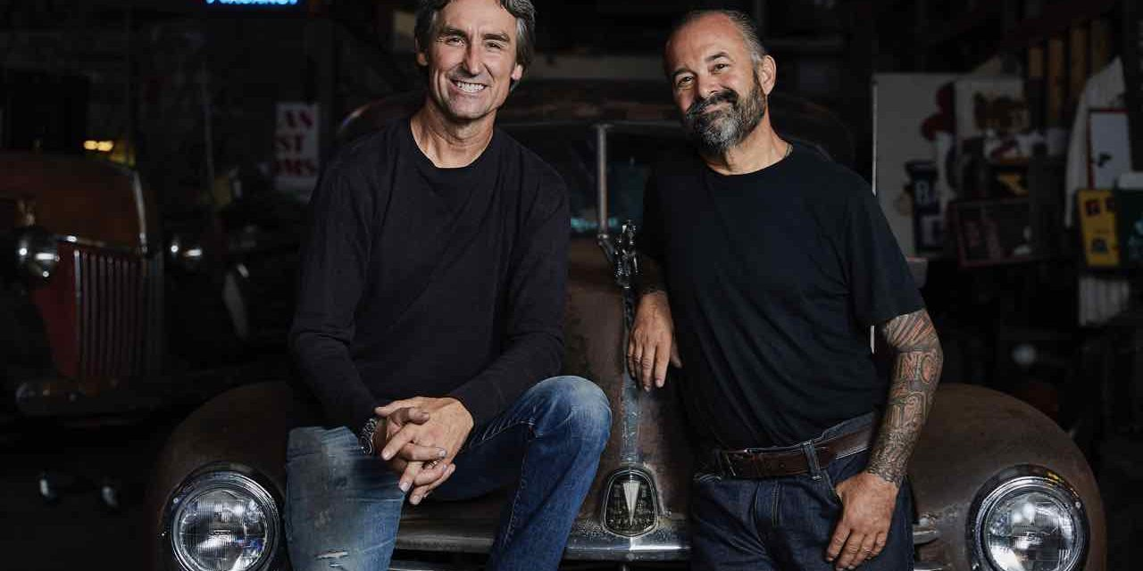 'American Pickers' to Film in California and are Seeking Solid Picking Leads