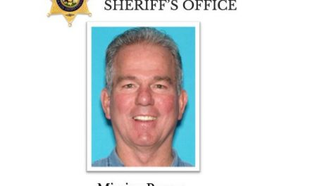 UPDATE: Found, Paso Robles, 67-year-old John Shahan