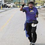 Buzz Marathon Runs for Lillian Larsen