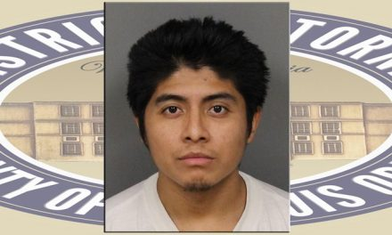 Jury Convicts Edgar Saul Rojas Morales after Vehicular Homicide Trial