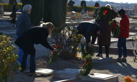 NSDAR: Remember the Fallen by Honoring Those Who Serve
