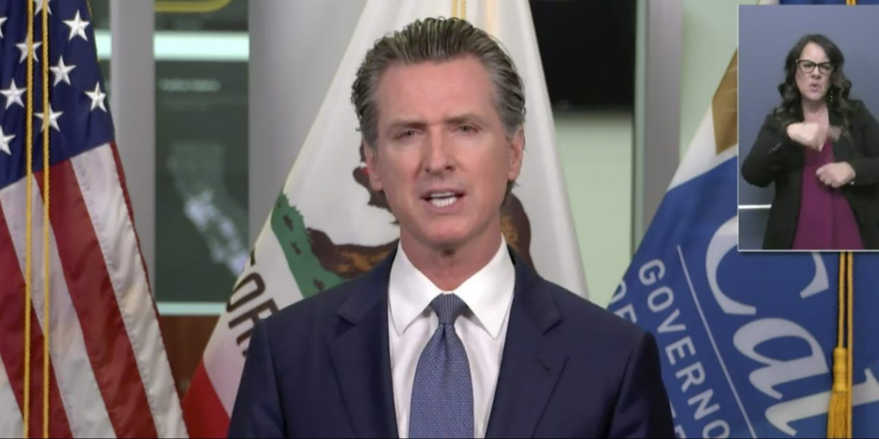 Governor Newsom Statement on Launch of U.S. Department of Housing Initiative