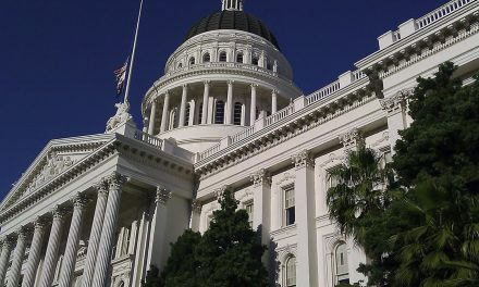 Governor Newsom Announces Additional Security in Advance of Presidential Inauguration
