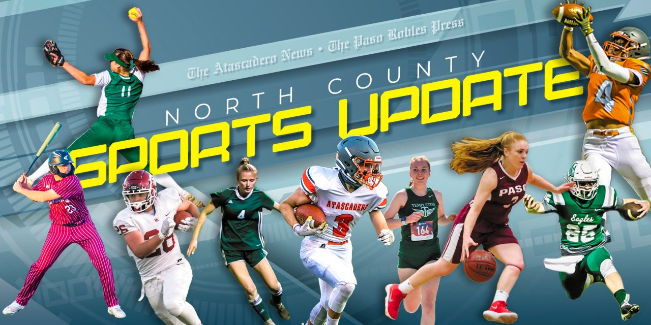 North County Weekly Sports Update