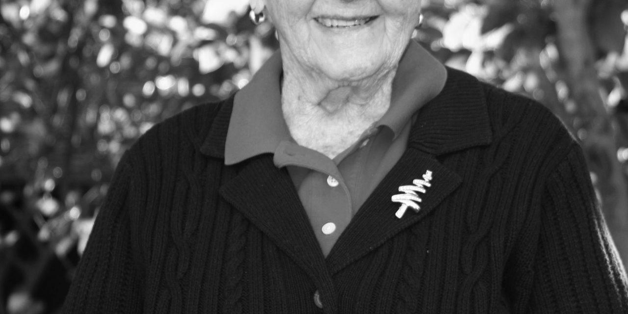 Martha Evelyn Brownson