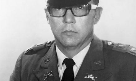 Lt. Col. Herbert C. Sample Jr.