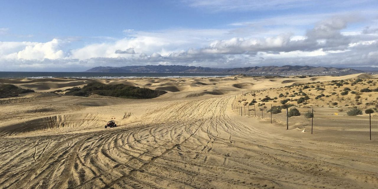 California State Parks Announces Phased Reopening of Oceano Dunes State Vehicular Recreation Area