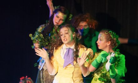 Paso Robles Youth Arts Center Returns with Enrollment May 29