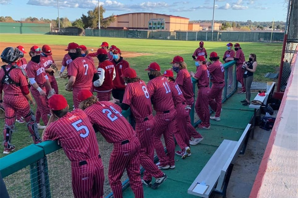 Weekly Sports Update: Bearcats Open Baseball, Softball Season; Templeton Eagles Swim Begins