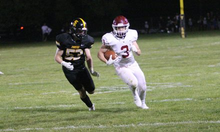 Paso Robles Bearcats Find Their Identity Friday Night
