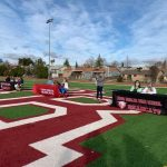 Three Bearcats Sign National Letters of Intent