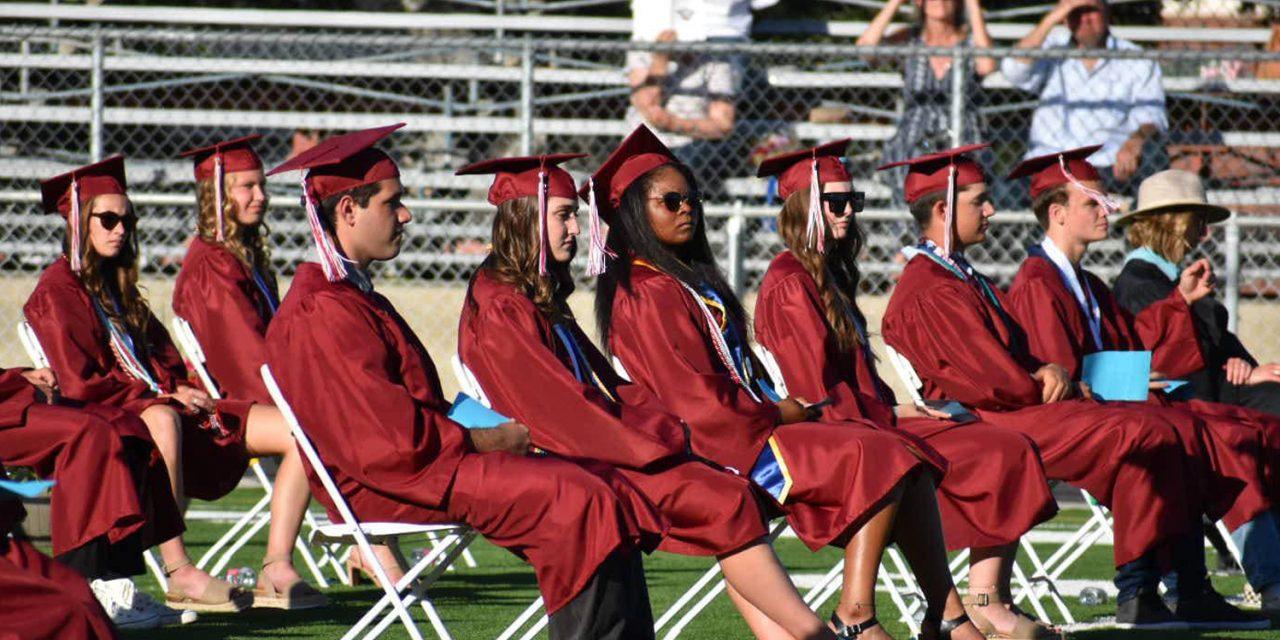 PRHS Celebrates their 125th Graduation