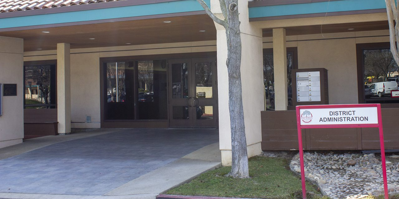 Paso Robles School Board Meetings Go Virtual