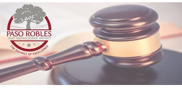PRJUSD Board Finalizes Response to Grand Jury Report