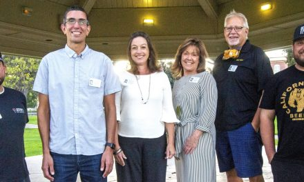 New President, Board Energize Downtown Paso Robles Main Street Association