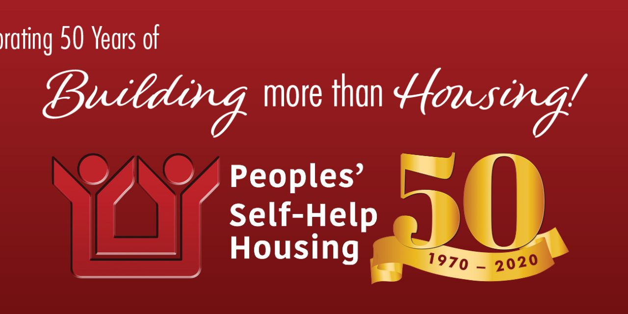 Peoples' Self-Help Housing Appoints New Chief Operating Officer