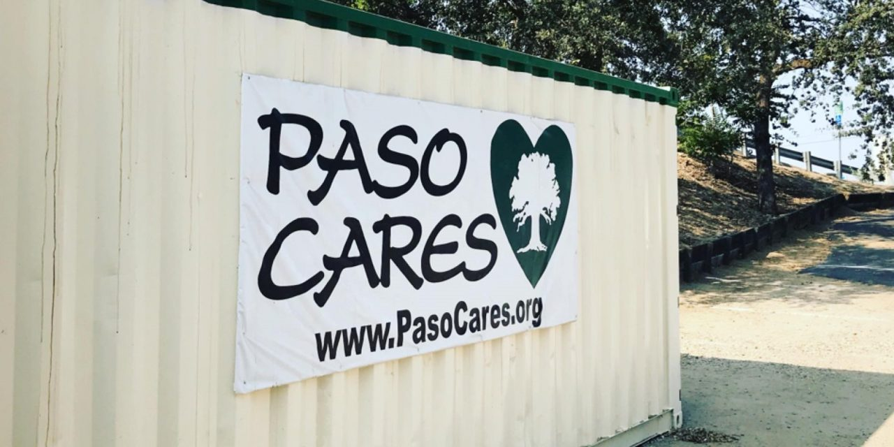 ECHO Homeless Organization Moves Paso Cares Meal Service Location