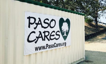 Paso Cares Feeds People in Need