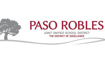 PRJUSD Honors Top-20 Ranking of Paso Robles FFA
