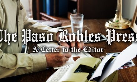 Letter to the Editor: Enough Taxes
