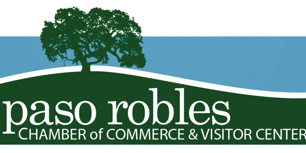 Paso Robles Chamber of Commerce Conducts 2020 Business Walk — Rebrand. Reboot. Reinvent.