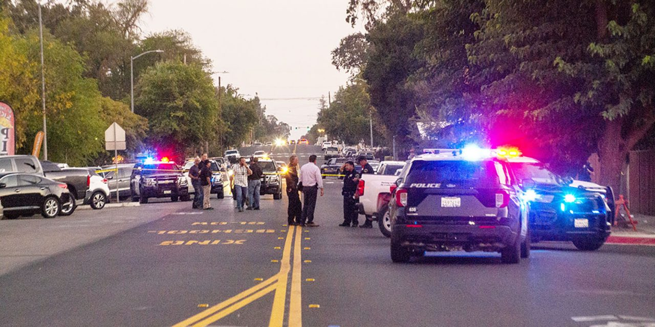 Police Identify Man Fatally Shot in North Paso Robles