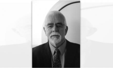 Patrick D. Adams 1944-2020