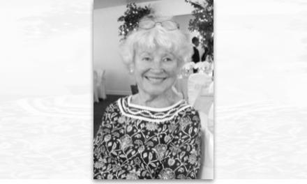 """Patricia """"Patti"""" Hamilton 1929-2021"""