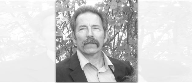 Paul Sharp 1954-2020