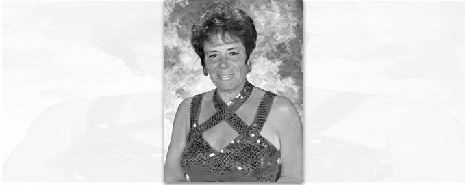 Paulette Smith 1943-2020