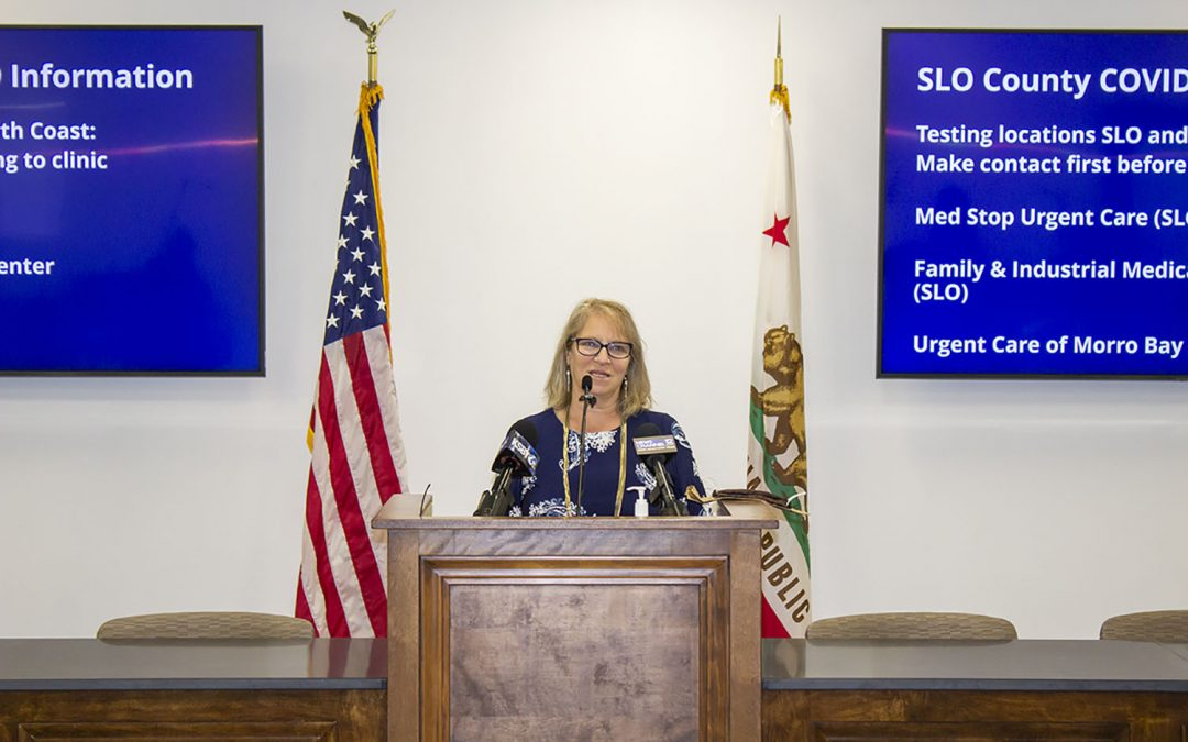 County Clarifies Shelter at Home Order Guidance