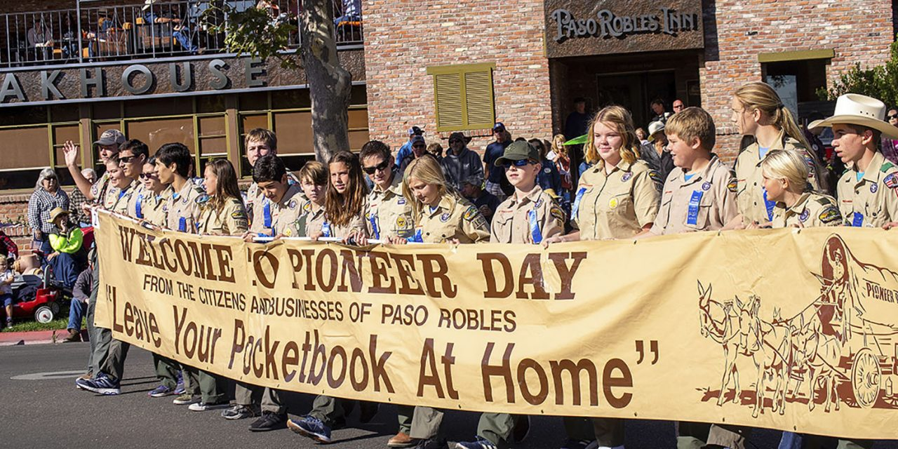 Pioneer Day Committee Announces Cancellation of the 90th Year Annual Parade