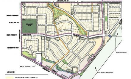Beechwood Specific Plan Goes Back to Planning Commission