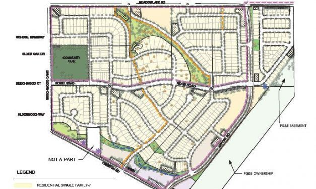 Beechwood Specific Plan Heads to Paso Robles Planning Commission