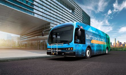 City of San Luis Obispo Moves Toward Zero-Emission Buses