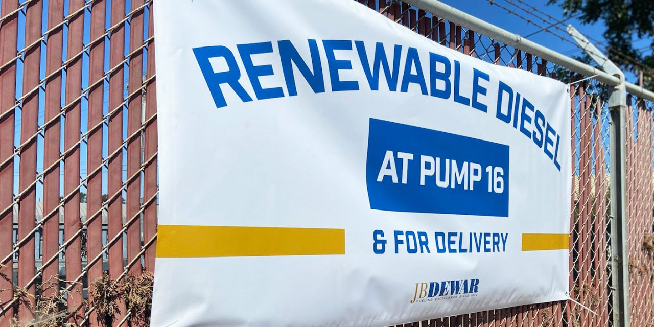88 Years of Innovation Continues with JB Dewar's Commitment to Sustainability