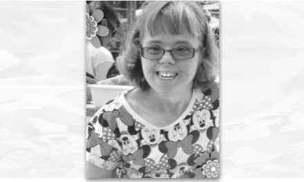 Rachelle Jerene Ward 1966-2021