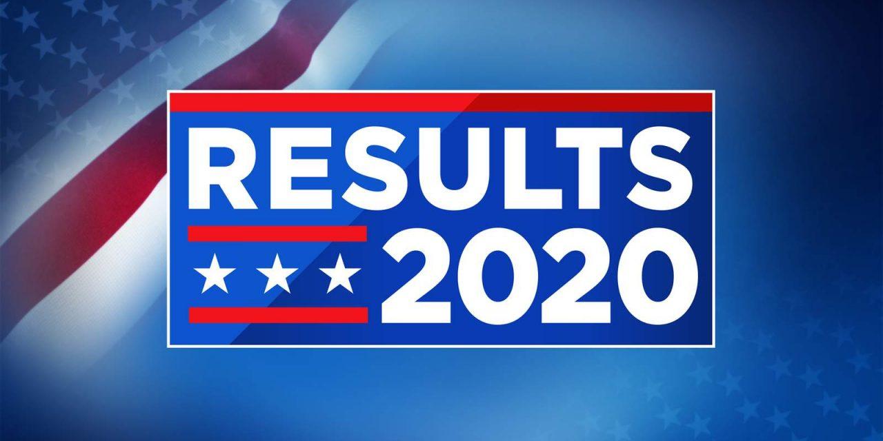 SLO County Clerk-Recorder Certifies Presidential General Election