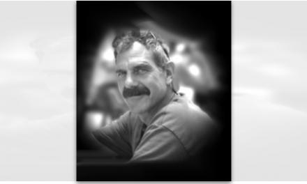 Richard Zenobio 1953-2020
