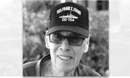 Robert Lee Gruber 1942-2021