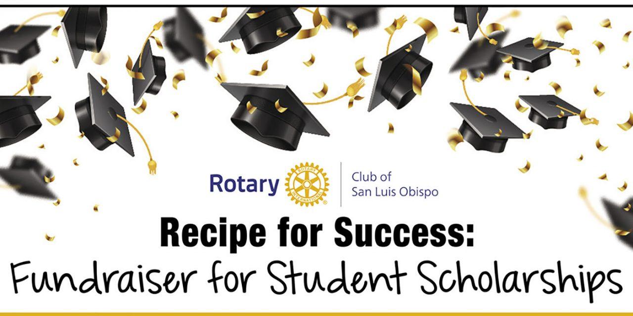 Recipe for Success: Fundraiser for Student Scholarships Nov. 26-Dec. 5